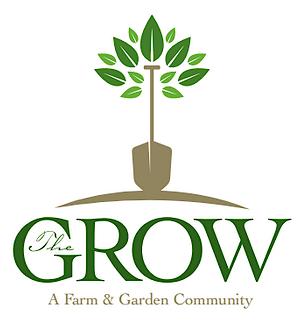 The Grow - A Farm & Garden Community
